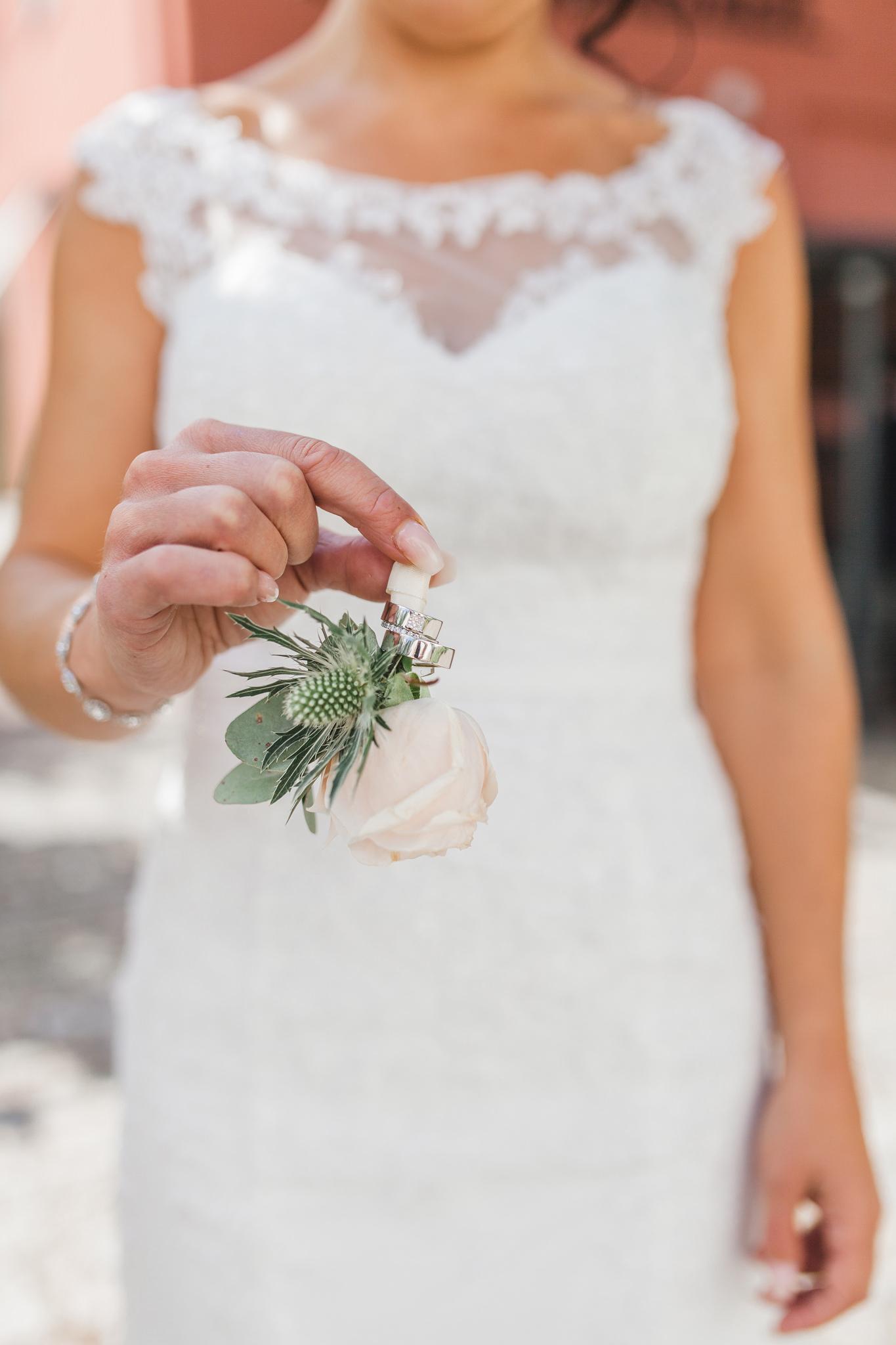 Bröllopsfotografering vid Nyköping slott