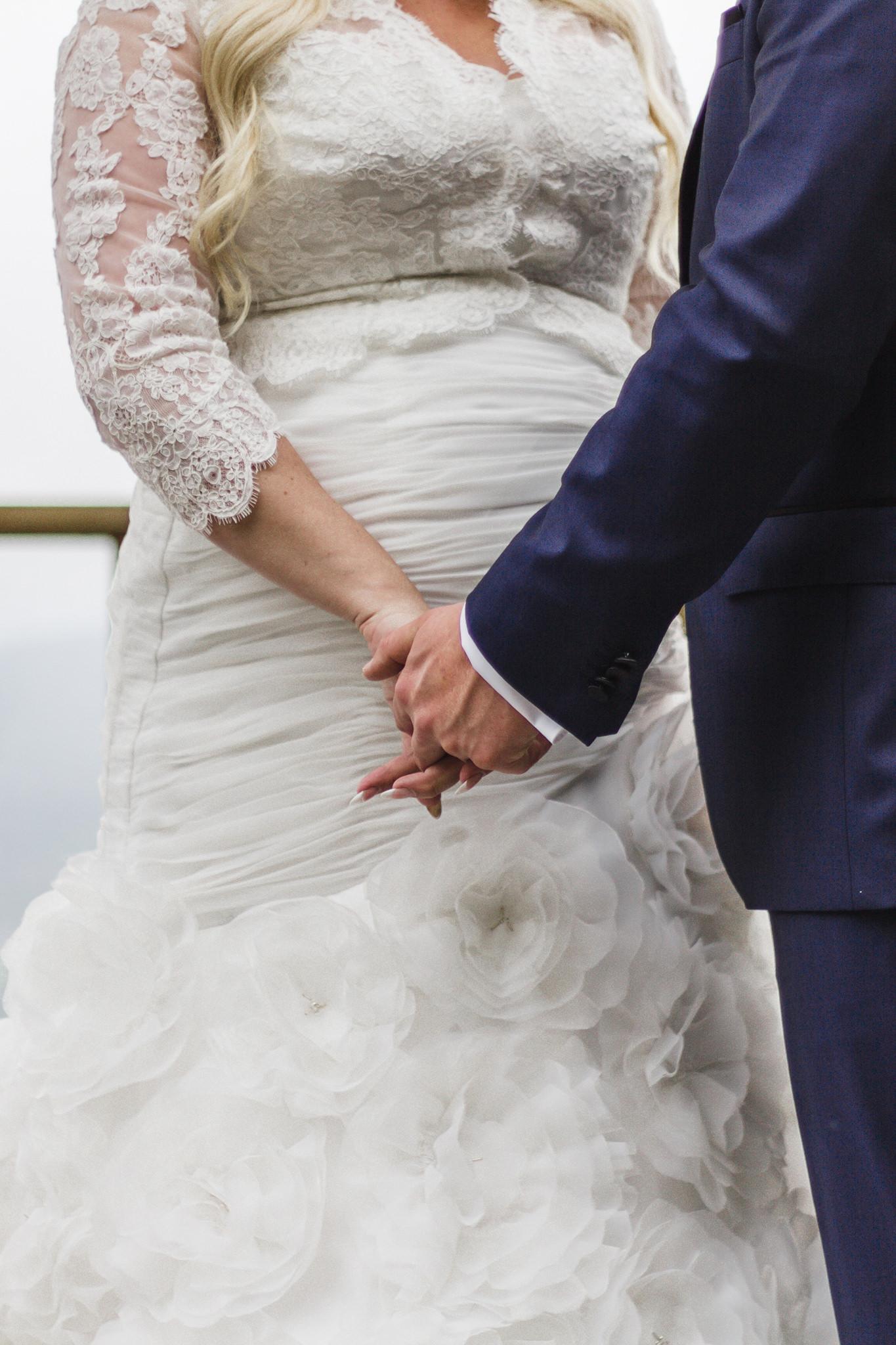 Bröllop i Järvsöbacken