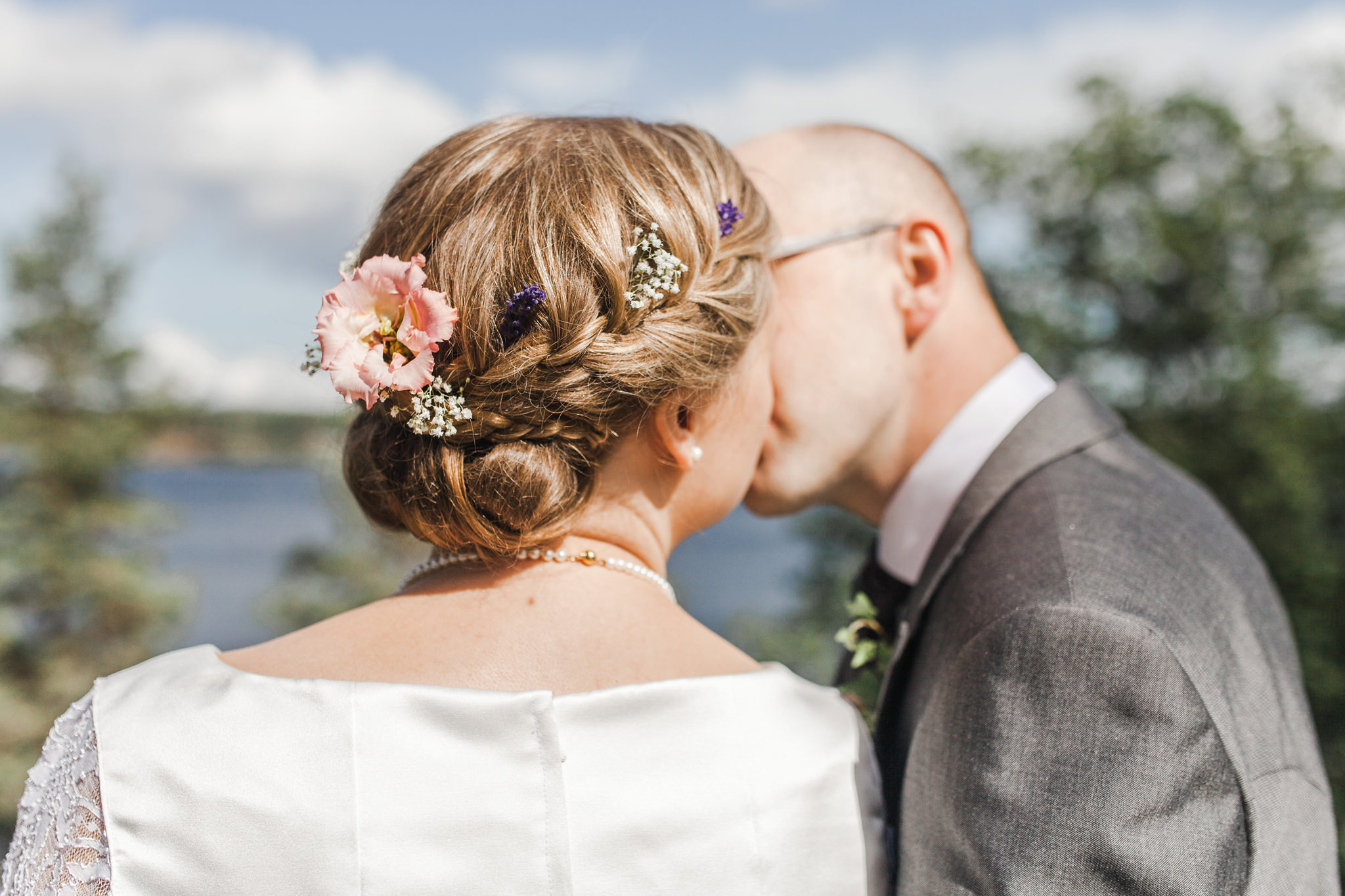 Bröllop i Kisa
