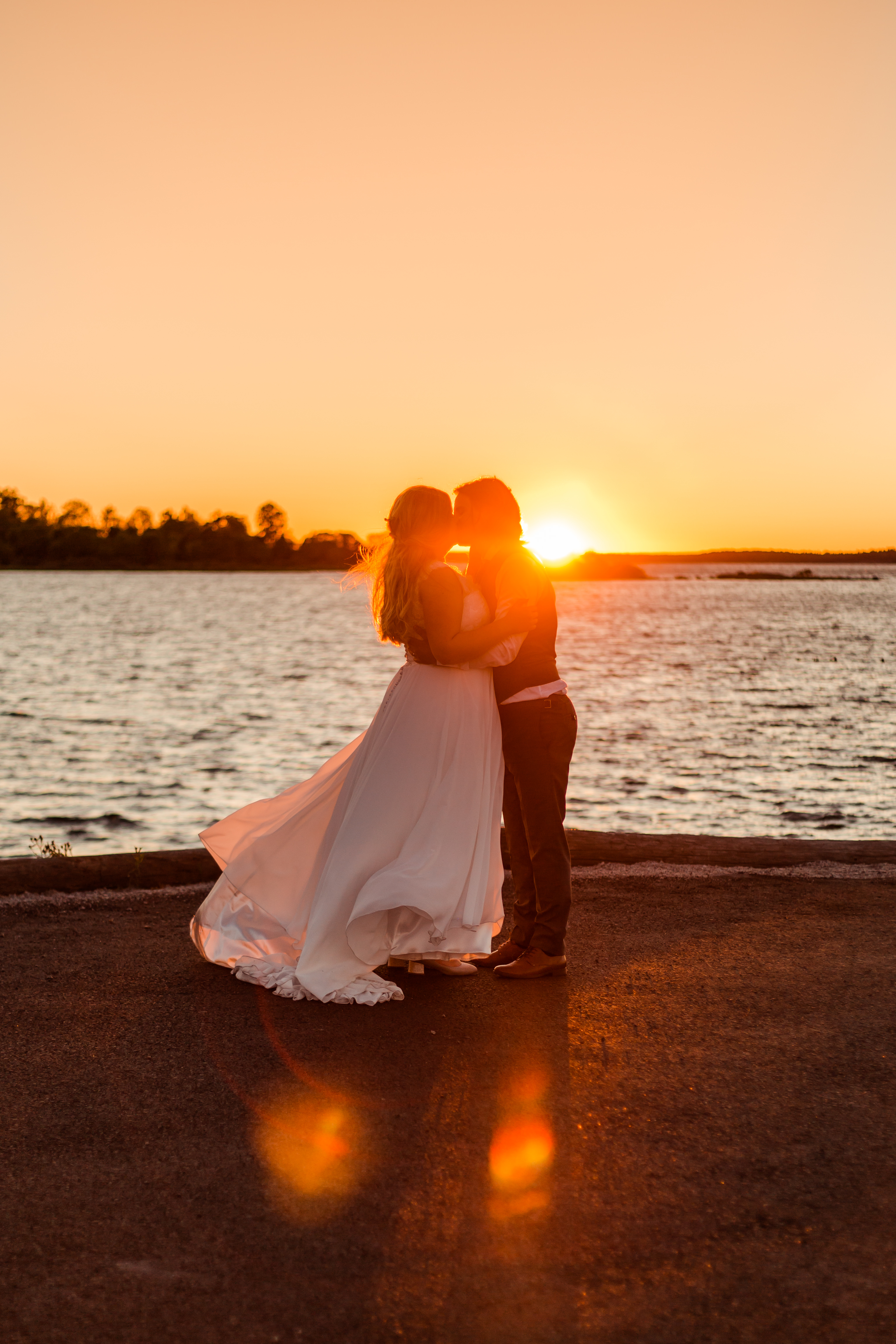 Wedding Photographer Sweden Professional Genuine And Laughing