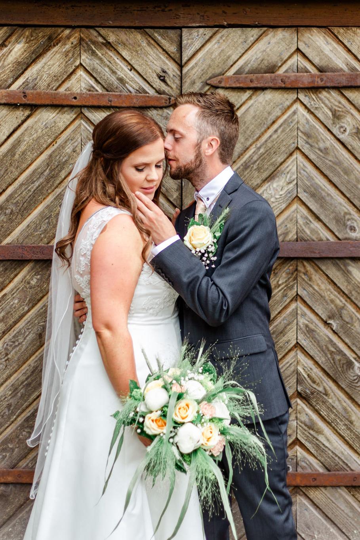 Bröllop och vigsel i Norra Sandsjö
