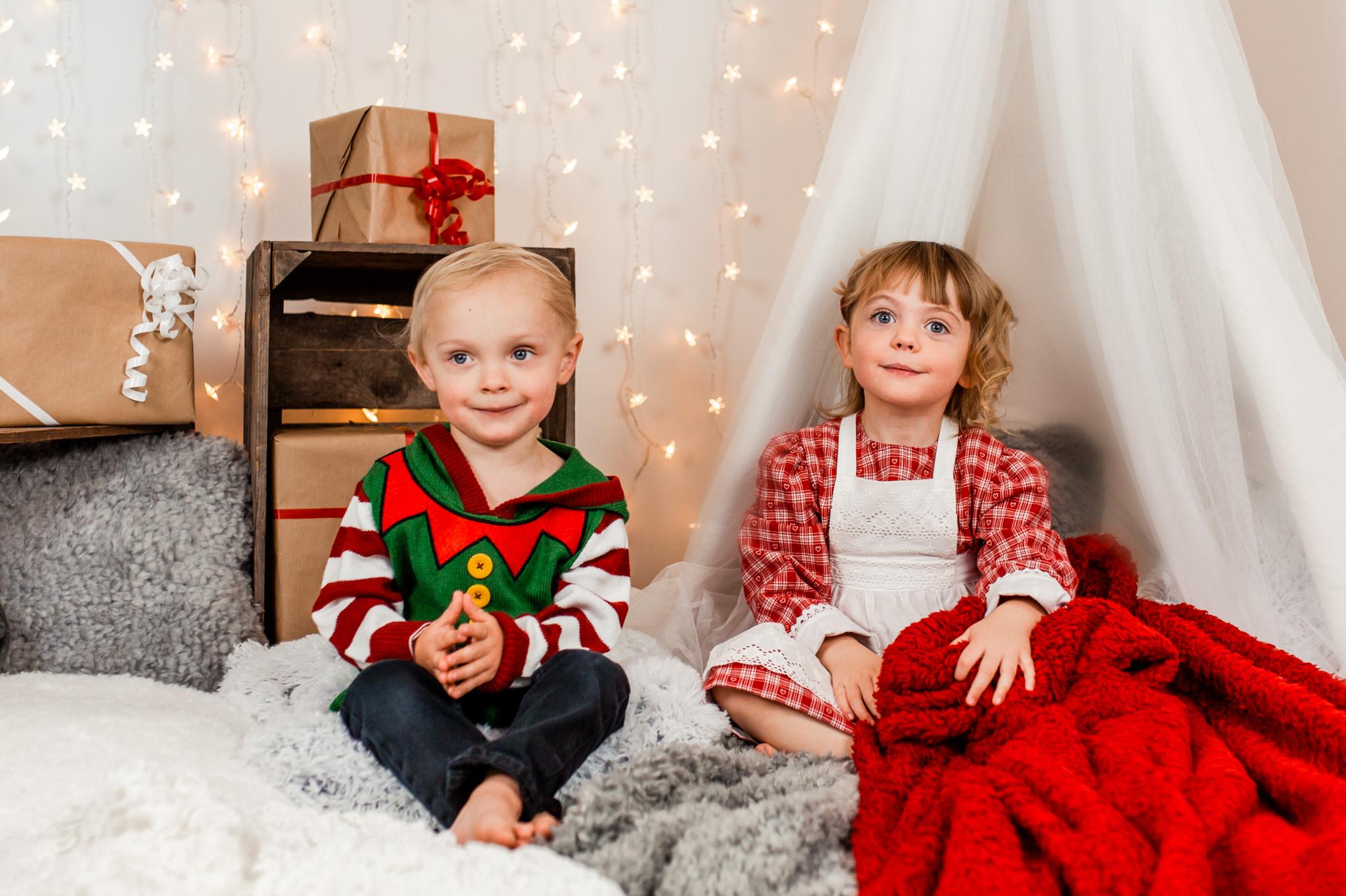Julkort i Eksjö