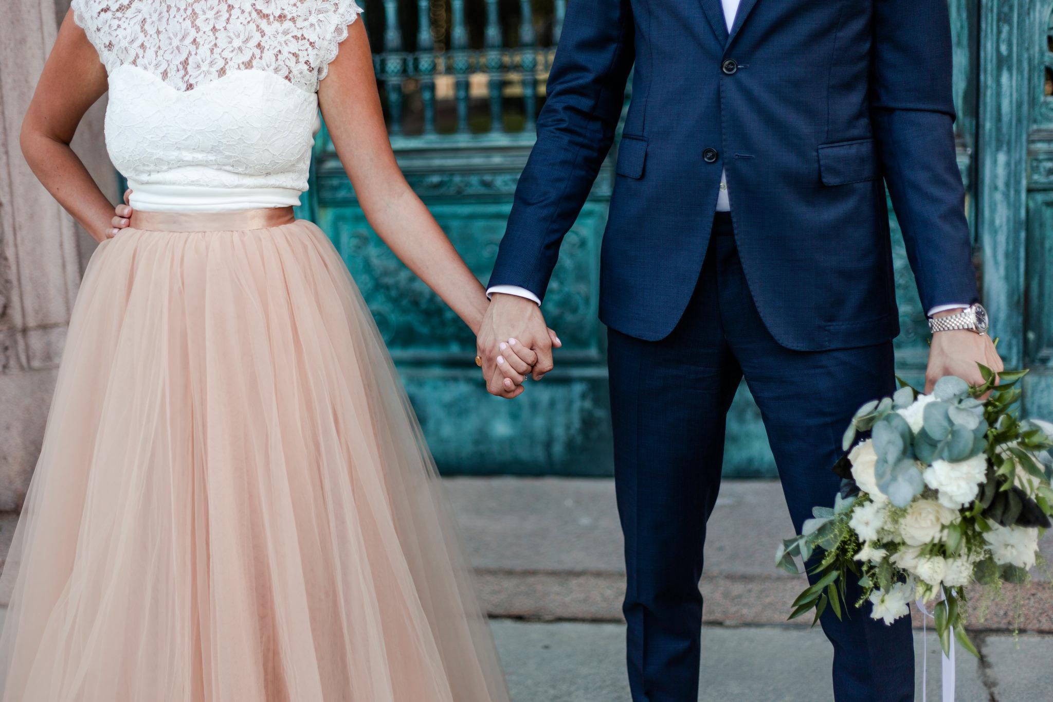 Bröllop utomlands fotografering i Stockholm i samarbete med Sisters in Law