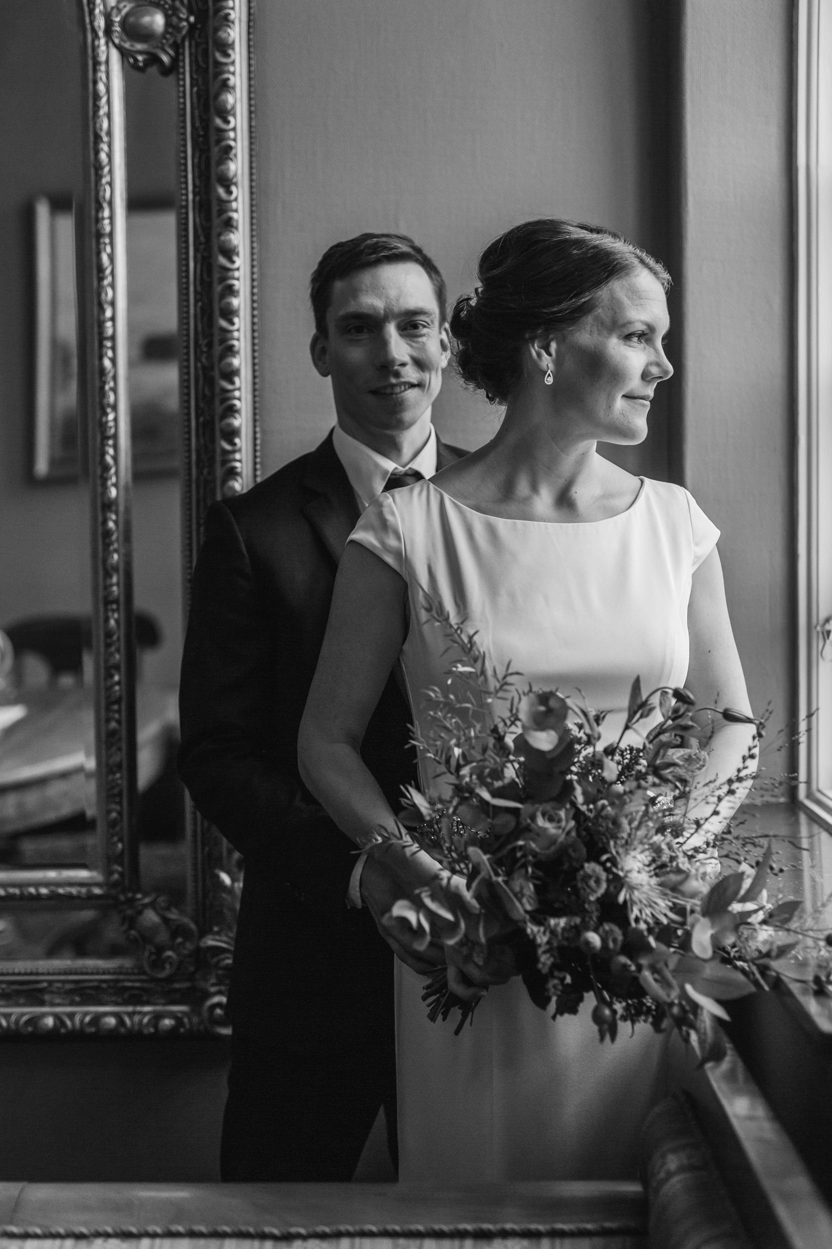 Bröllop i Eksjö