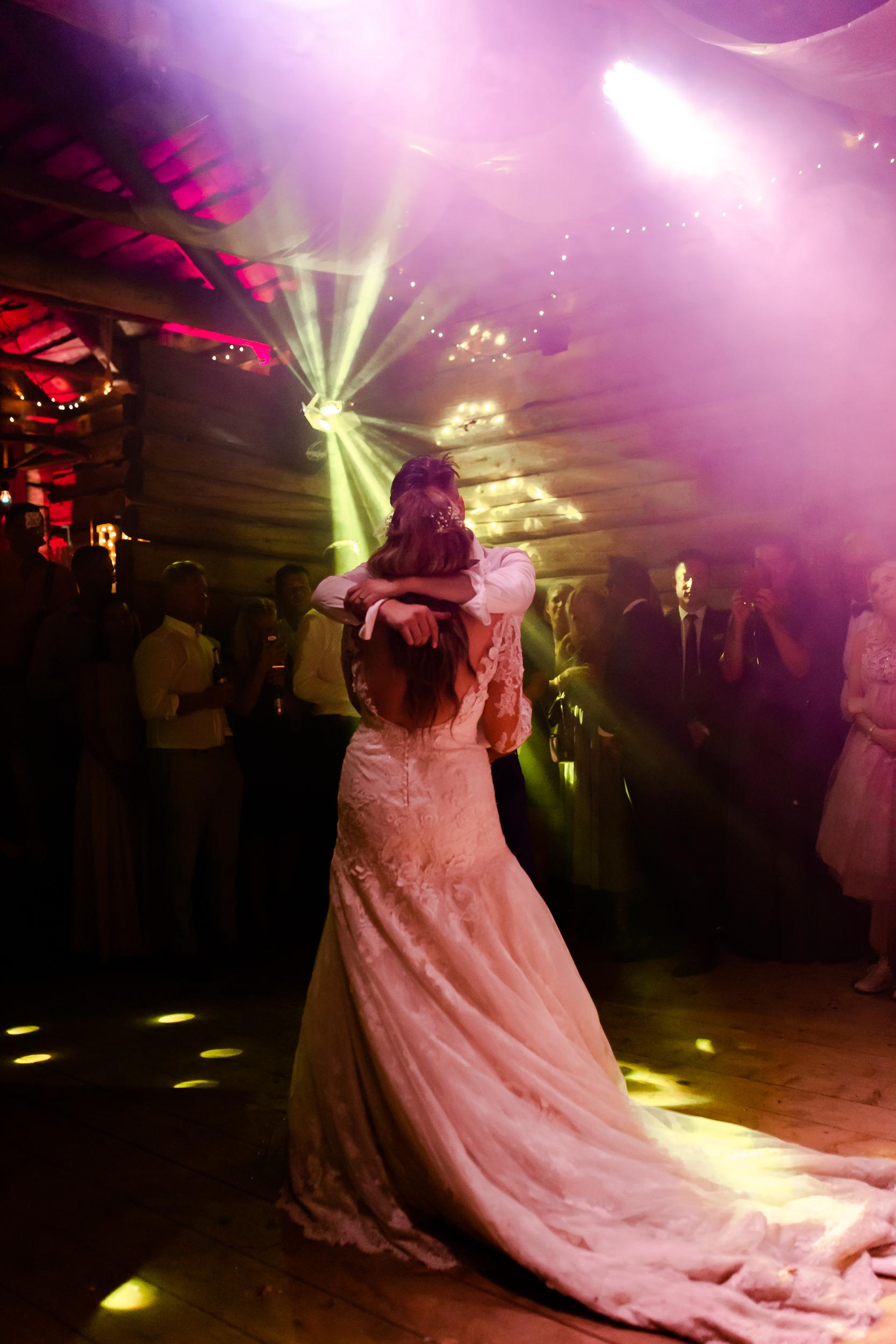 Bröllop på Långängens gård