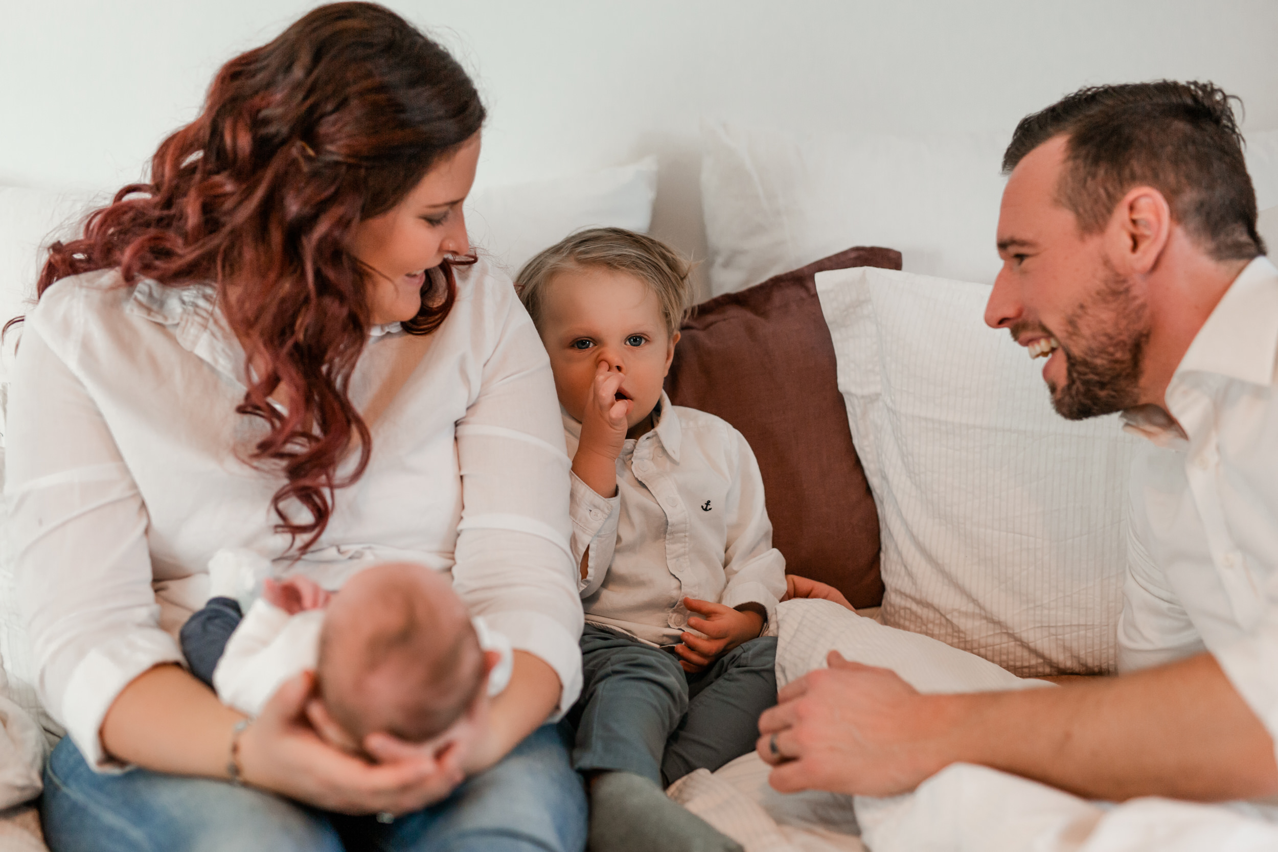 Familjefotograf i Eksjö