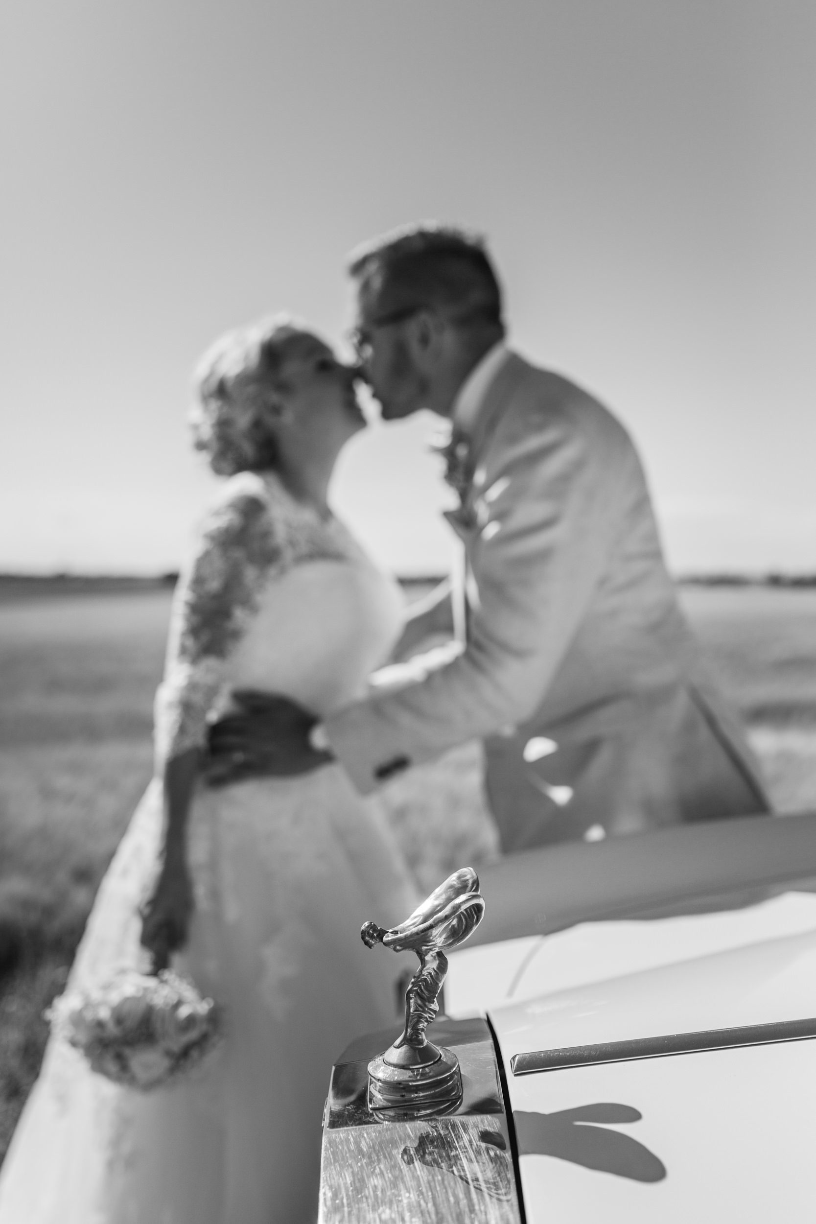 Bröllopsfoto i Skåne