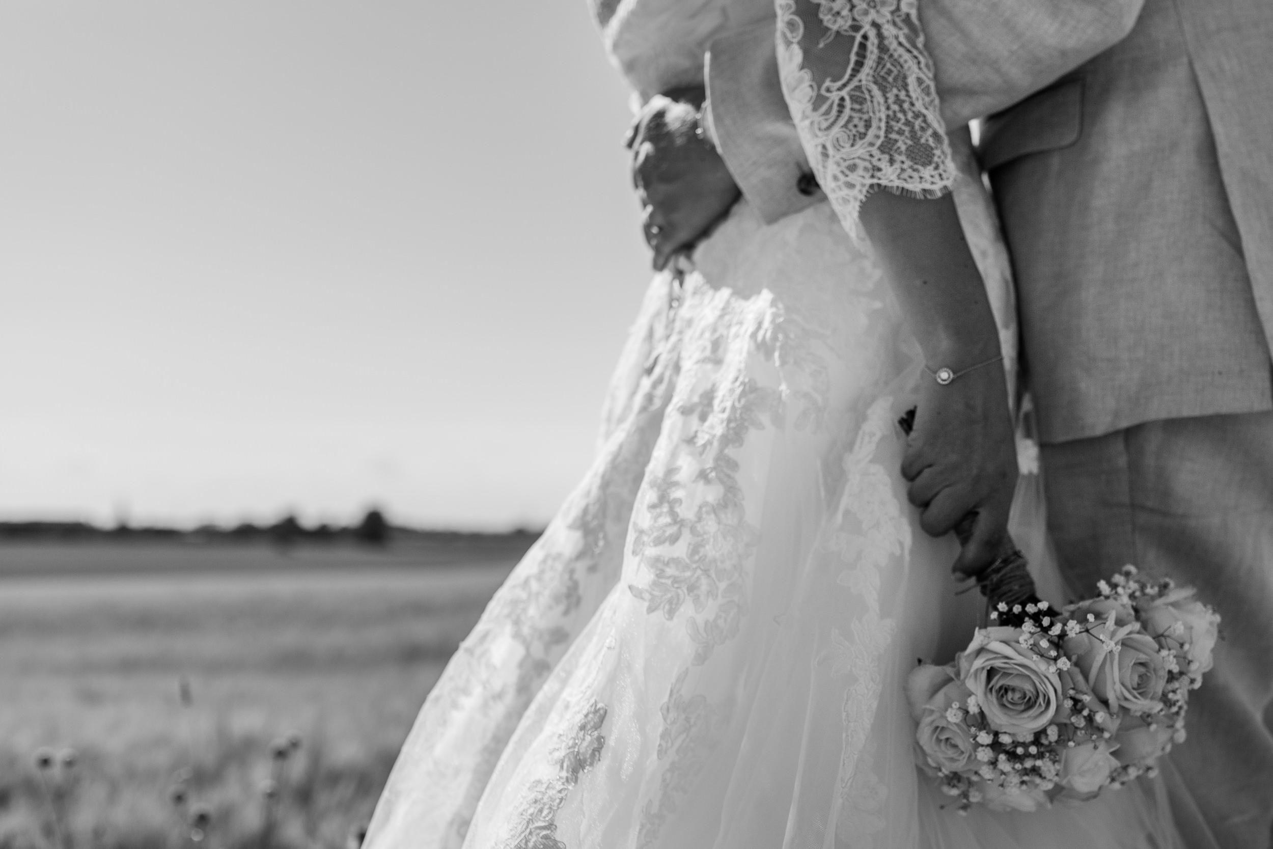 Bröllopsfotograf i Skåne