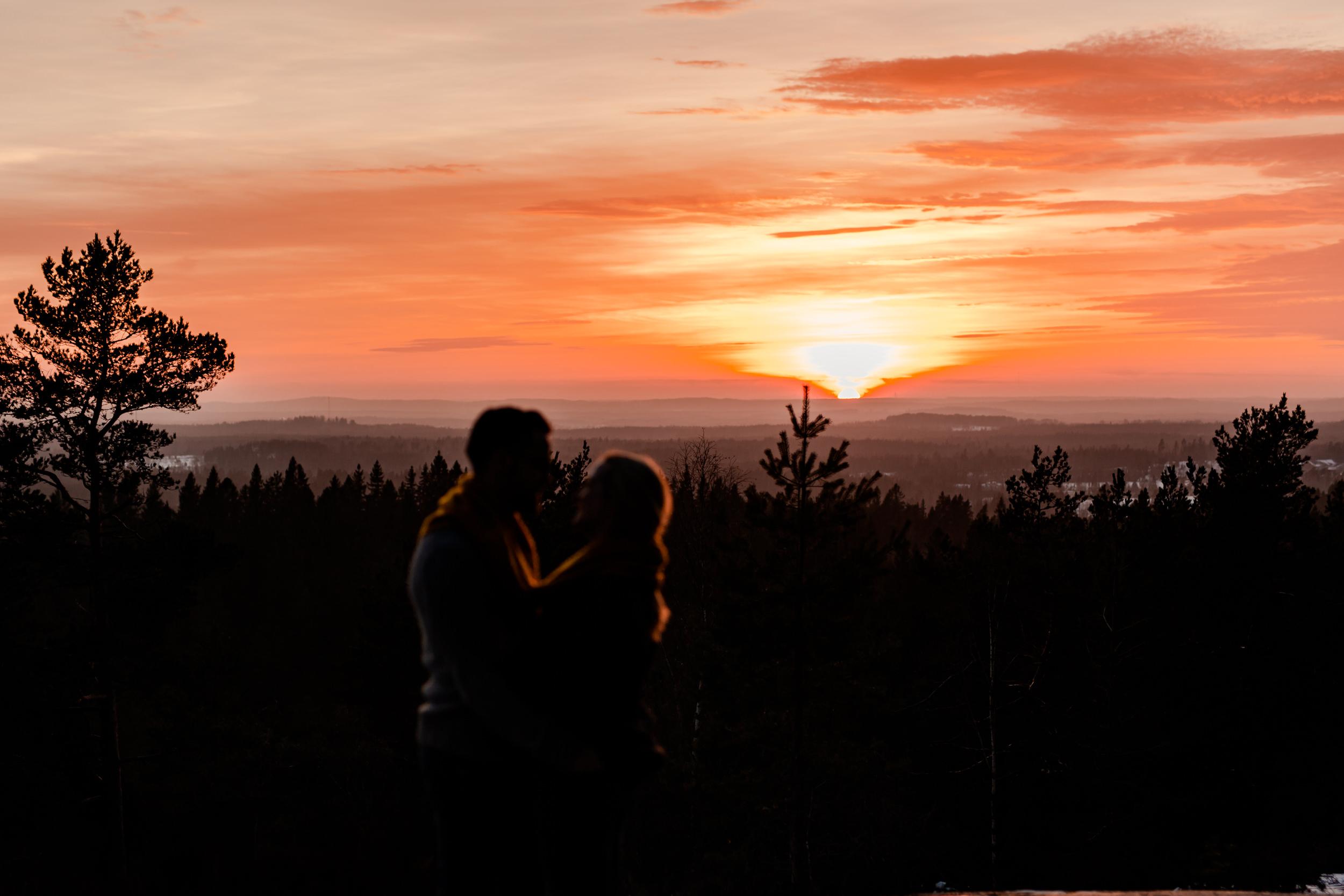 Provfotografering på Skuruhatt i Eksjö
