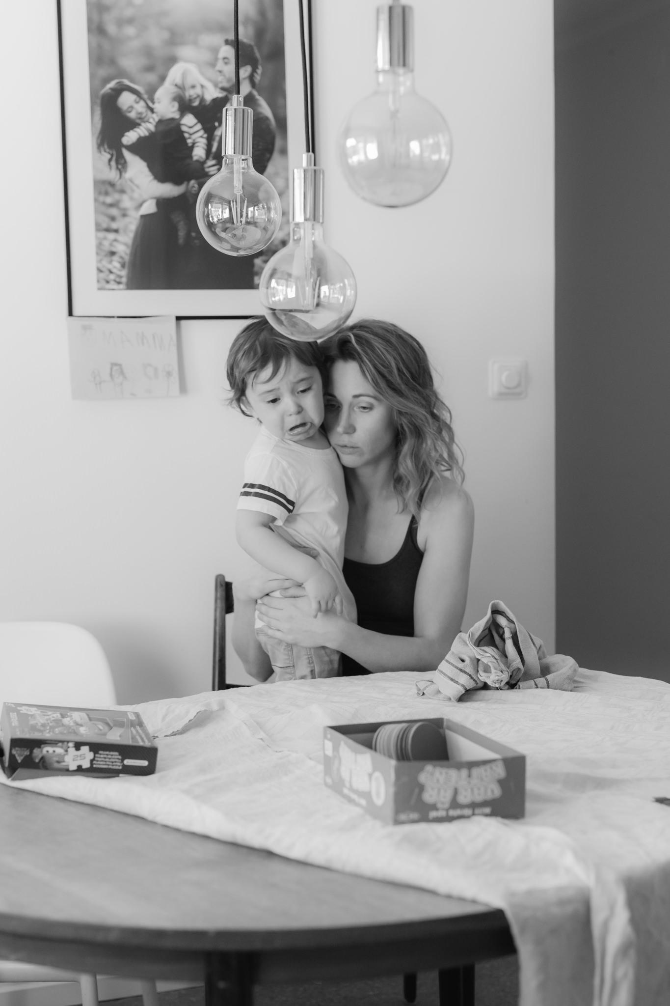 Lifestylefotografering i hemmet