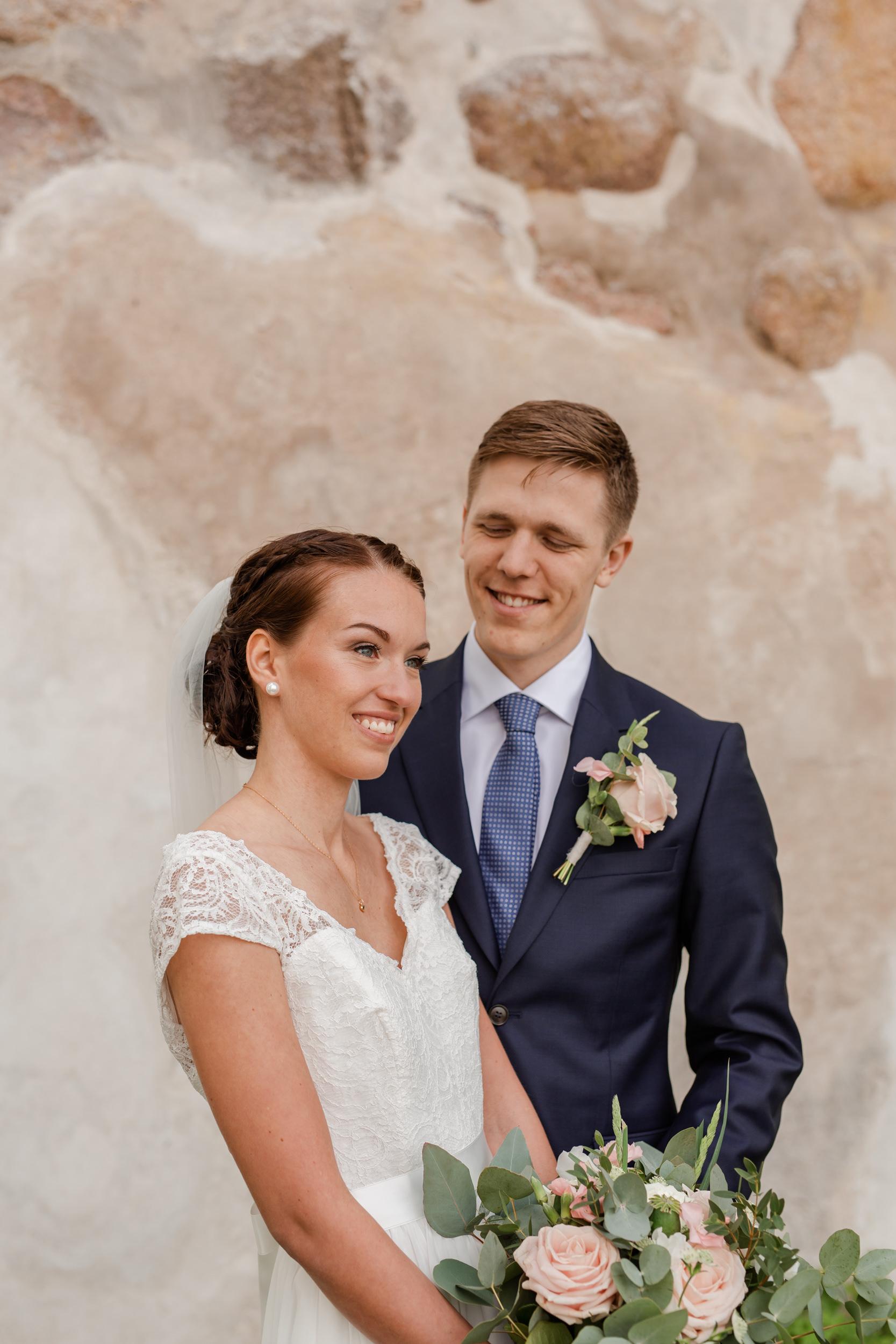 Bröllop i Växjö