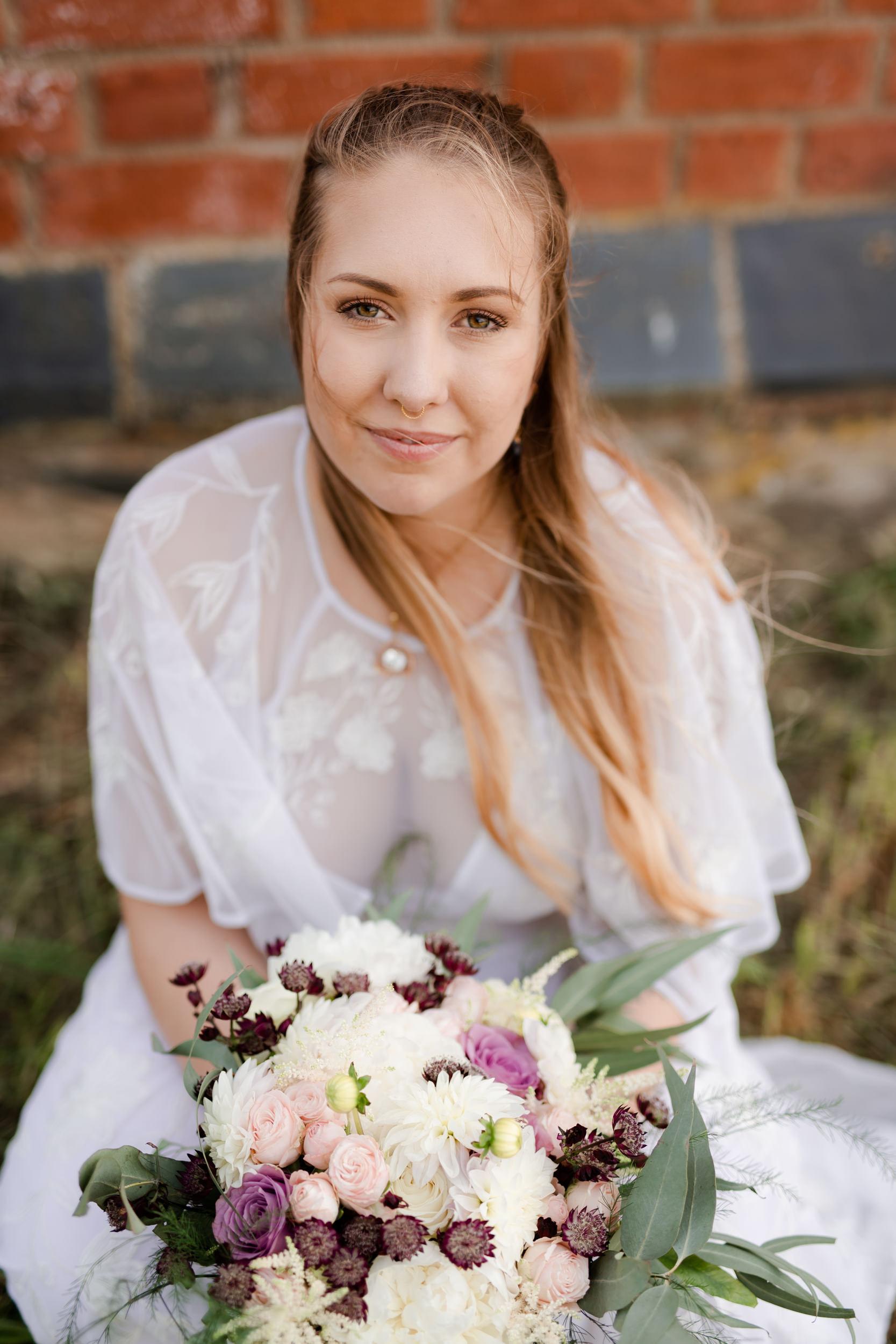 Bohemiskt bröllop i Blekinge