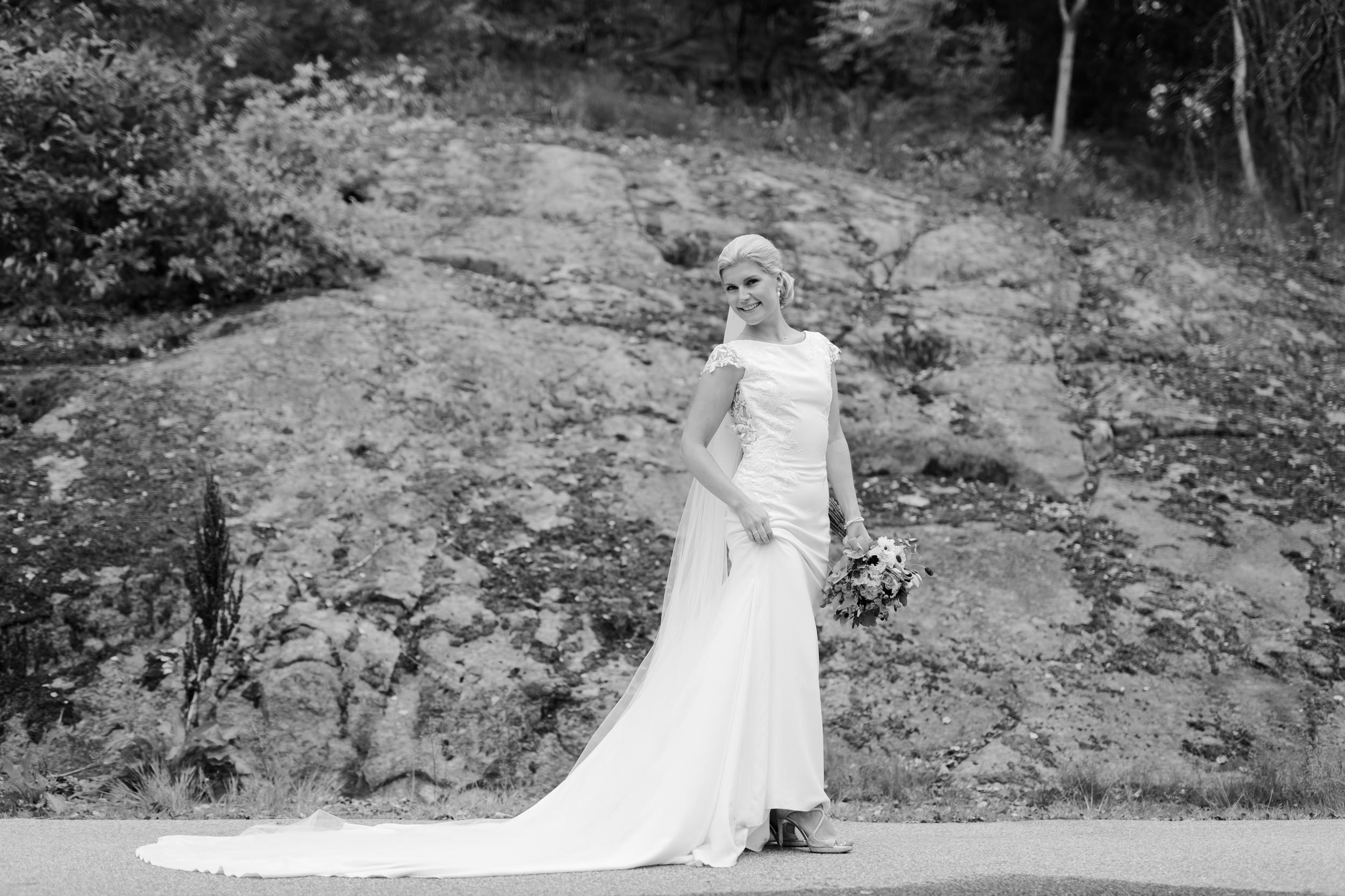 Bröllop på Aspenäs Herrgård