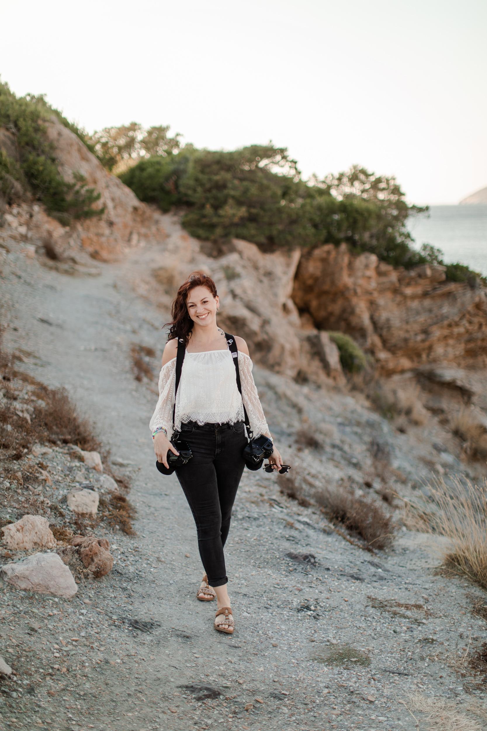 Bröllopsfotograf på Gotland
