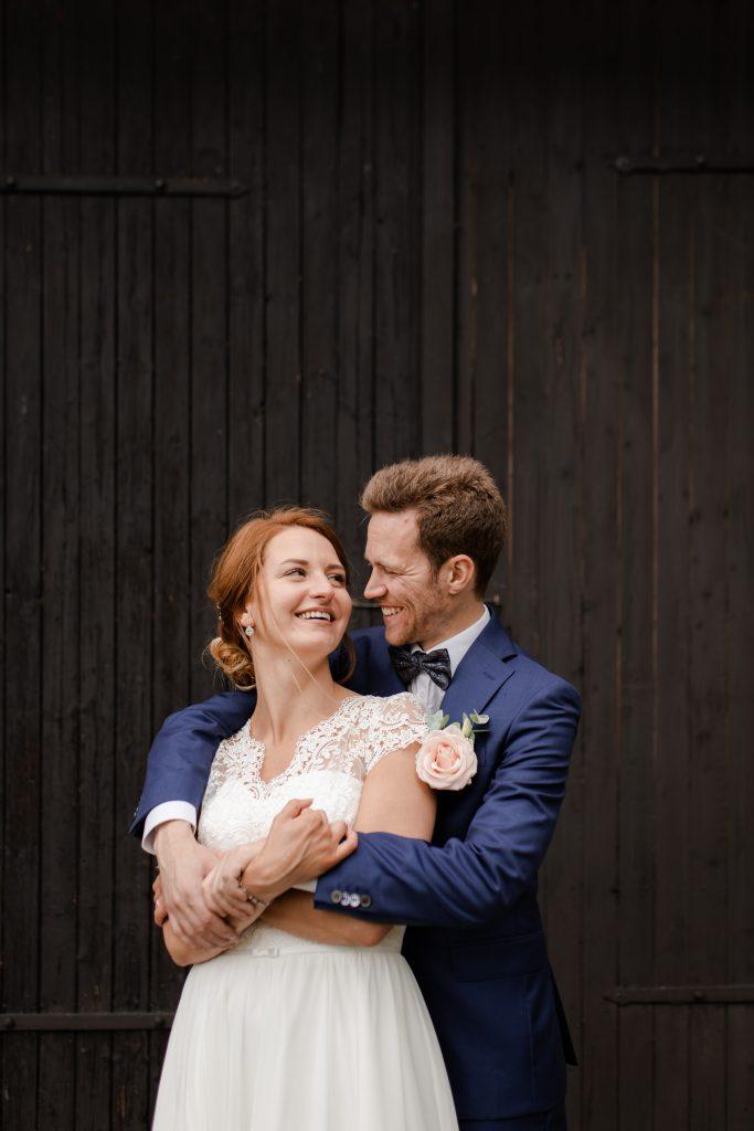 Bröllopsfotograf i Småland